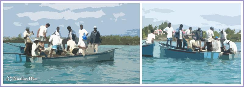 Introduction à l'Ile Maurice en images numériques, août2013