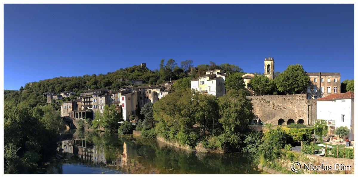 Sauve (Gard), les 20 et 27 août2020