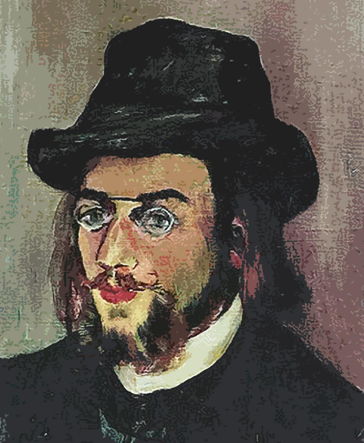 La publication d'une contributrice invitée : Erik Satie (2), par IsabelleWerck