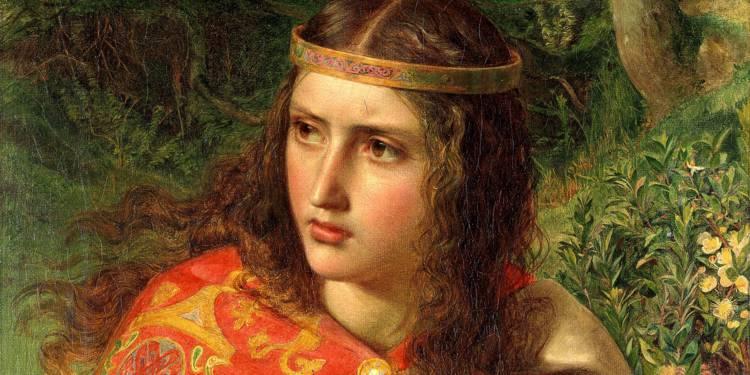 Aliénor d'Aquitaine, Blanche de Castille, SaintLouis