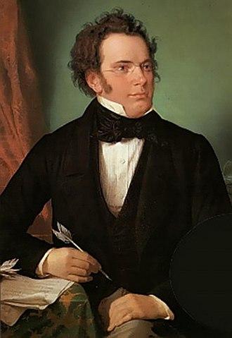 La publication d'Isabelle Werck (7) : Schubert, 2èmepartie